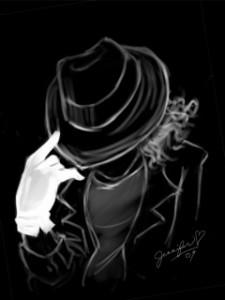 Hình nền Michael Jackson độc nhất vô nhị
