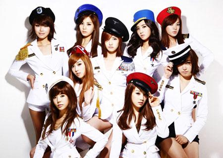 Hình nền ca sĩ Hàn Quốc đang được yêu thích nhất