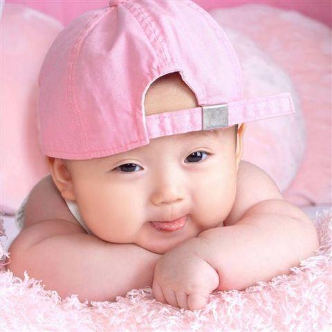 Hình nền baby siêu dễ thương