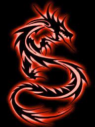 Hình nền con rồng tuyệt đẹp