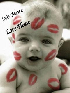 Hình nền bé yêu cực kỳ ngộ nghĩnh