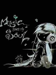 Hình nền buồn, music to relax