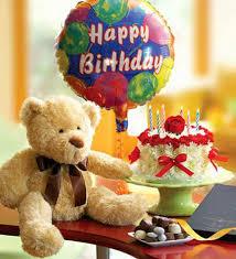 Hình nền chúc mừng sinh nhật vô cùng dễ thương