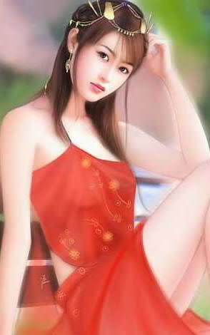 Hình nền Girl xinh 240x320 nóng bỏng nhất