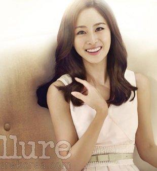 Hình nền diễn viên Kim Tae Hee nổi tiếng nhất Hàn Quốc