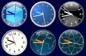 Hình nền đồng hồ đẳng cấp nhất