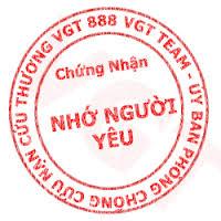 Hình nền logo chứng nhận nhớ người yêu tuyệt đẹp
