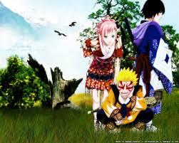 Hình nền Naruto đẹp nhất cho dế yêu