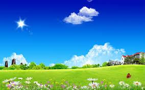 Hình nền phong cảnh thiên nhiên đẹp mê lòng người