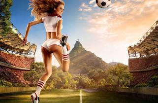 Hình nền bóng đá hot nhất năm 2014