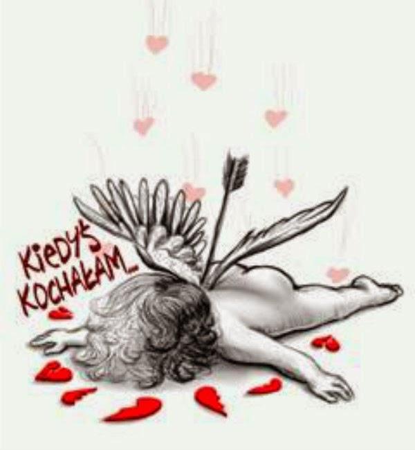 Hình nền kinh dị - Cái chết của thần tình yêu