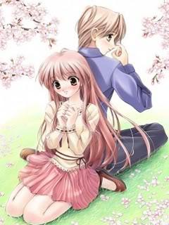 Hình nền tình yêu - Cặp đôi trai gái hoàn hảo