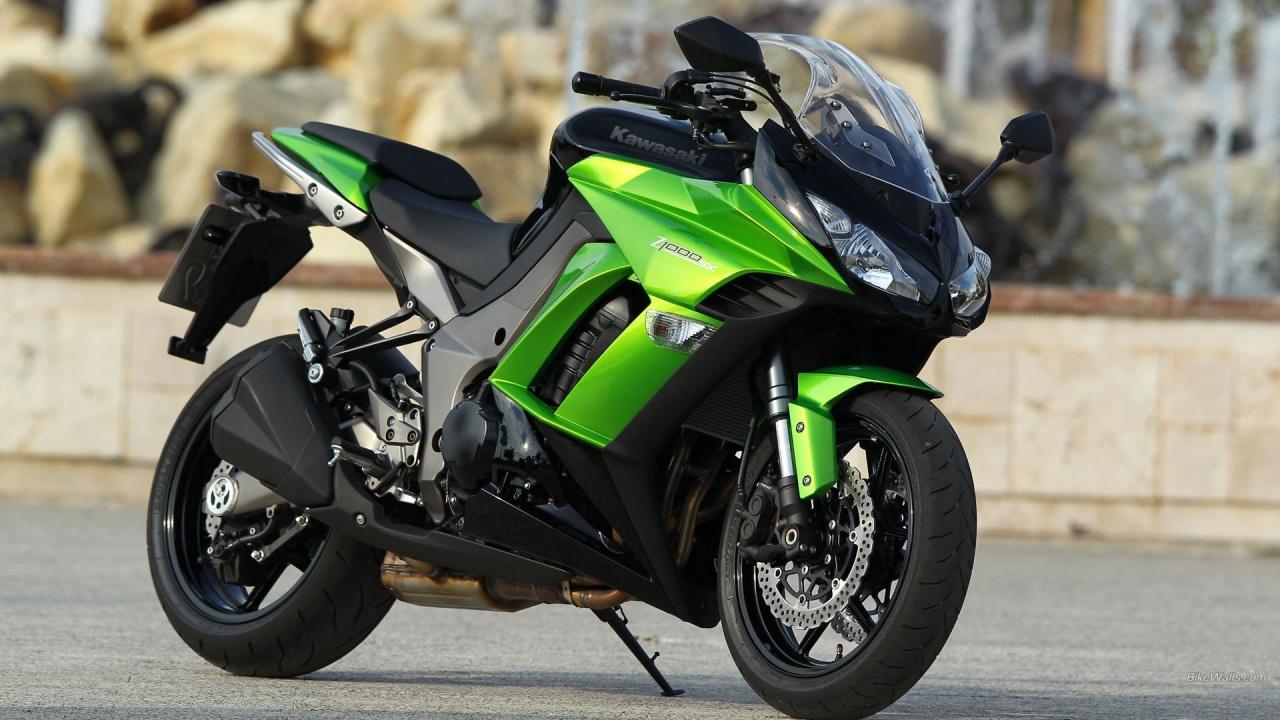 Hình nền xe moto chất nhất cho dế yêu