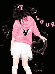 Logo hình nền tình yêu đẹp tuyệt vời cho điện thoại
