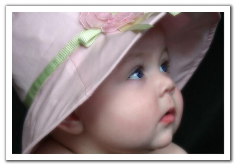 Tải hình nền baby dễ thương nhất cho dế yêu