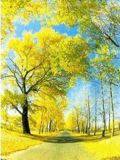 Tải hình nền thiên nhiên đẹp ngất ngây cho dế yêu