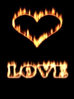 Hình nền 3D – Chữ Love ấn tượng nhất