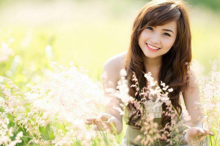 Hình nền girl xinh Việt Nam xinh ơi là xinh