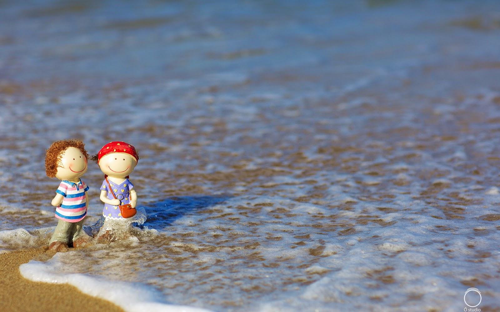 Hình nền mùa hè mùa đi biển