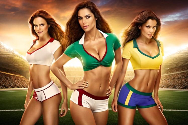 Hình nền thể thao hot nhất world cup 2014