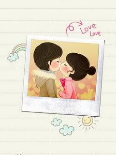 Hình nền tình yêu lãng mạn nhất dành tặng nàng