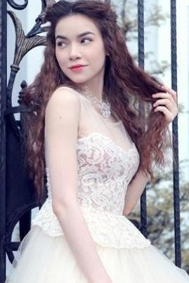 Hình nền girl xinh lộng lẫy với váy cưới