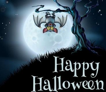 Hình nền halloween hài hước nhất