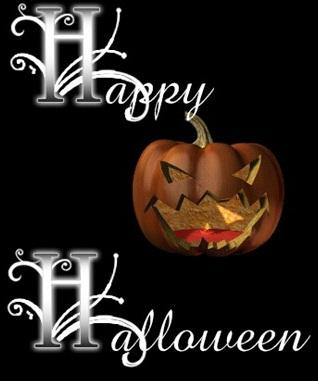 Hình nền halloween đơn giản mà cực chất