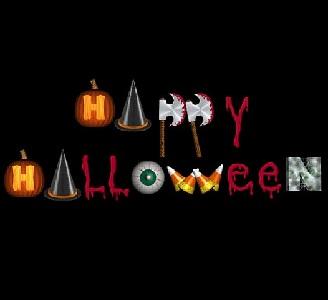 Hình nền halloween vui vẻ