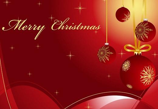 Hình nền noel - Merry Christmas