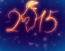 Hình nền năm mới Ất Mùi 2015