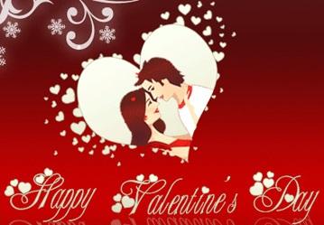 Hình nền valentine – Hạnh phúc chung đôi
