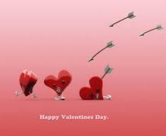 Hình nền valentine siêu hài