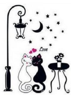 hinh-nen-tinh-yeu-love-cats-sieu-cute
