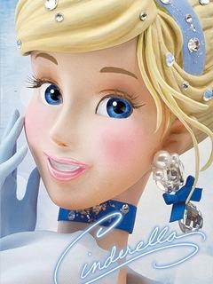 Hình nền hoạt hình – Nàng công chúa Disney xinh đẹp