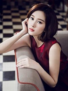 Trầm trồ với hình nền girl xinh - Hoa hậu Thu Thảo tóc ngắn