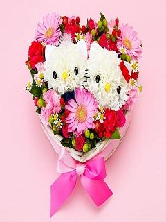 Hình hoa đẹp 20/10 dành tặng người bạn yêu thương nhất