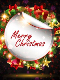 Mẫu thiệp Noel đẹp và ý nghĩa nhất