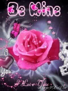 Tải hình nền về điện thoại - Hoa hồng tình yêu