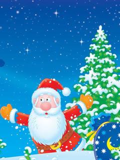 Những hình ảnh đẹp về Noel khiến bạn nhìn là muốn tải