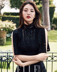 Hình nền girl xinh - Suzy đẹp nồng nàn