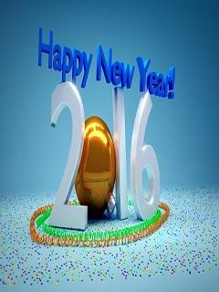 Hình nền Tết HD – Happy New Year 2016