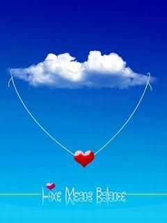 Hình nền valentine đẹp như mơ