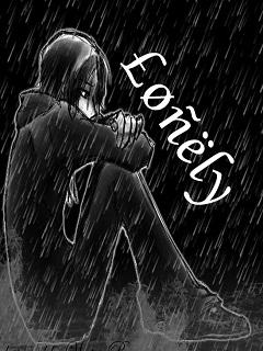 Tải hình ảnh buồn cô đơn tâm trạng nhất - Lonely