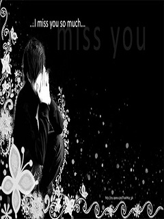 Tranh buồn về tình yêu – Khóc đêm