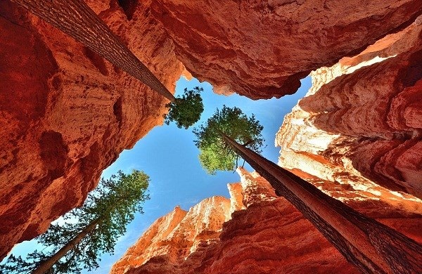 Phong cảnh đẹp thiên nhiên hùng vĩ nhất