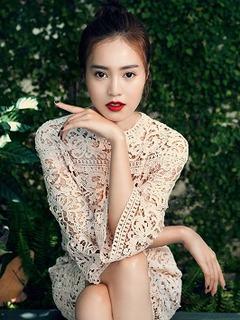 Hình nền girl xinh 9x Việt Nam - Ninh Dương Lan Ngọc
