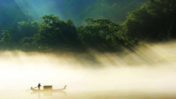 Ngắm ảnh đẹp về thiên nhiên và con người