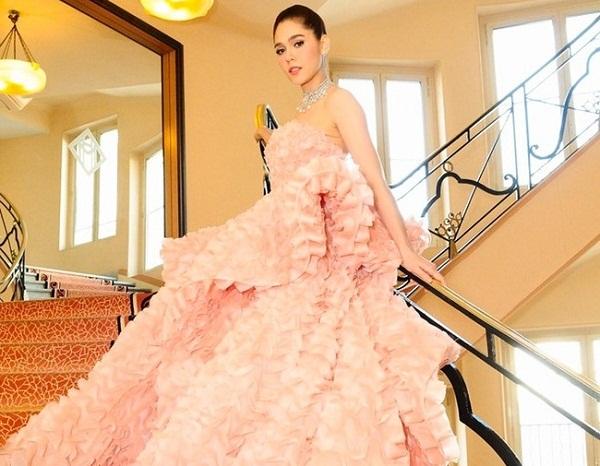 Ngất ngây xem ảnh girl xinh nhất Thái Lan