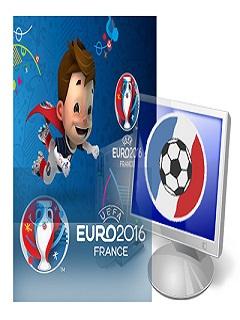 Hình avatar 3D – Sôi động cùng Euro